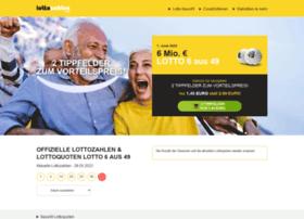 lottogewinnzahlen.info