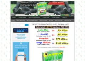 lottogroupkit.com