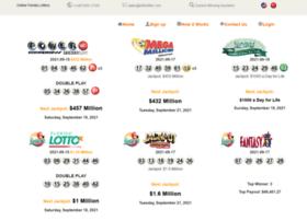 lottohitter.com