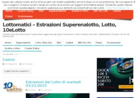 lottomatici.com