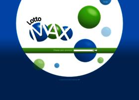 lottomax ca lotto max lotto max est un nouveau produit de loteries