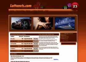 lottonets.com
