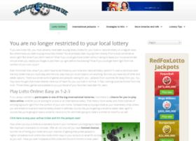 lottoonline.org.uk