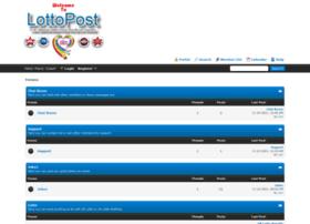 lottopost.co.uk