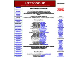 lottosoup.com