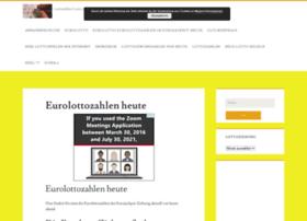 lottozahlenaktuell.de