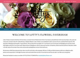 lottysflowers.com