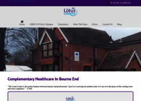 lotus-centre.co.uk