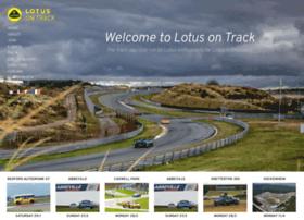 lotus-on-track.com
