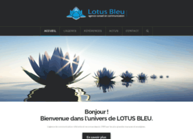 lotusbleu.fr