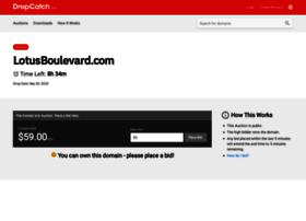 lotusboulevard.com