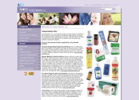 lotusbrands.com