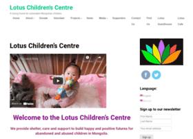 lotuschild.org