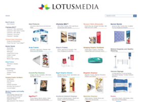 lotusdisplayhardware.com