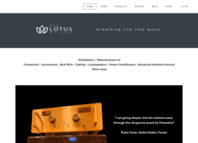lotusgroupusa.com