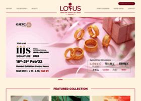 lotusjewellery.com