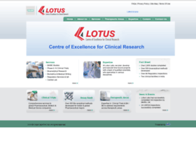 lotuslabs.com