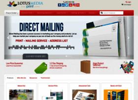 lotusmediapro.com
