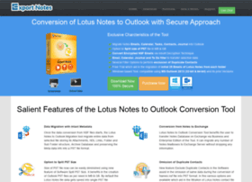 lotusnotestooutlookconversion.com