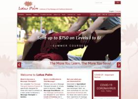 lotuspalm.com
