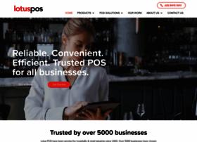 lotuspos.com.au