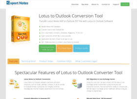 lotustooutlook.com
