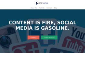 lotzsocial.com