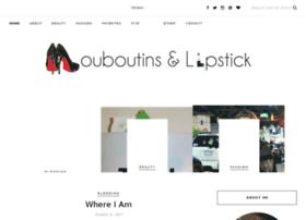 loubsandlips.com