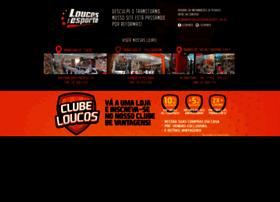 loucosporesporte.com.br