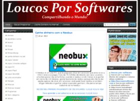 Loucosporsoftwares.com
