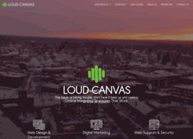loudcanvas.com