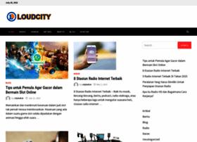 loudcity.com