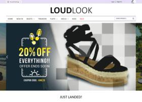 loudlook.co.uk