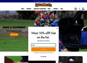 loudmouthgolf.com