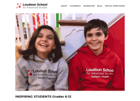 loudounschool.org