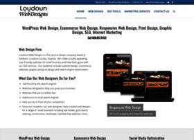 loudounwebdesigns.com