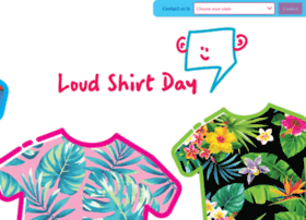loudshirtday.com.au