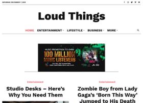 loudthings.org