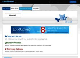loudupload.com
