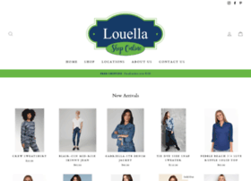 louellastyle.com