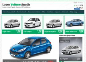 louer-voiture-agadir.com