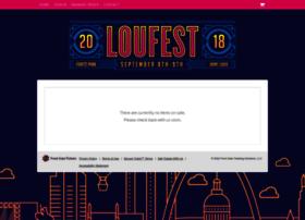 loufest.frontgatetickets.com