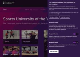 loughboroughsport.com