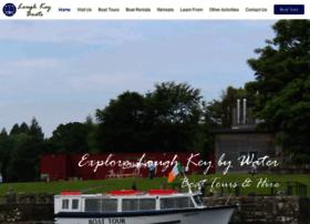 loughkeyboats.com