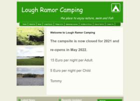 loughramorcamping.com
