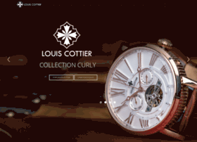 louis-cottier.com