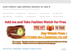 louis-vuitton-copy-watches.watchesonsale.it