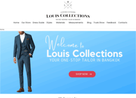 louiscollections.com