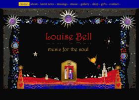 louisebellmusic.saneearthweb.com