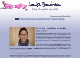 louiseboudreau.com